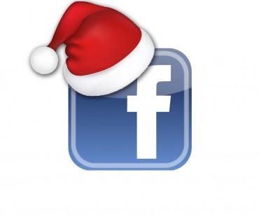 Facebook Messenger Gets Festive