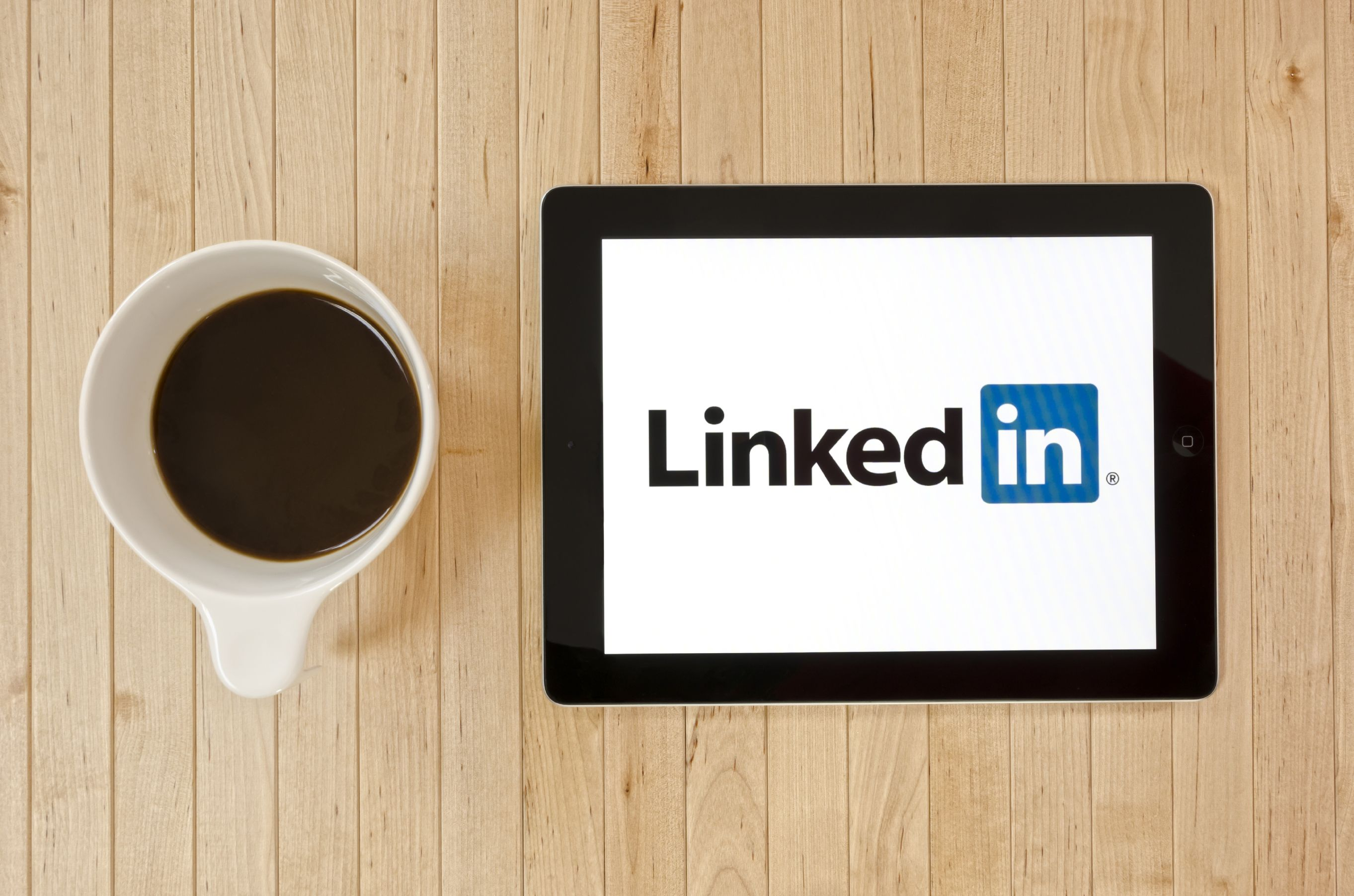 Using LinkedIn as a leverage for your business