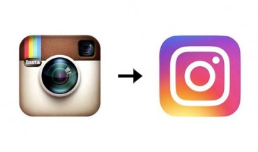 Instagram has changed its logo