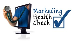 marketing health check