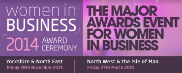 hellomint shortlisted for a top Young Women in Business Award