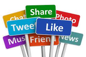 social media images pep